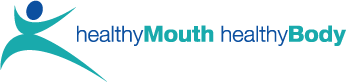 Healthy Mouth Healthy Body Logo