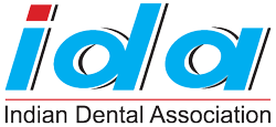 Indian Dental Assoication Logo