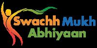 Swachh Mukh Abhiyaan Logo